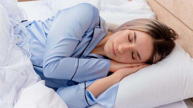 10 pravidel správného spánku