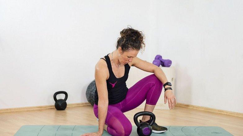 Jak cvičit doma v době karantény?