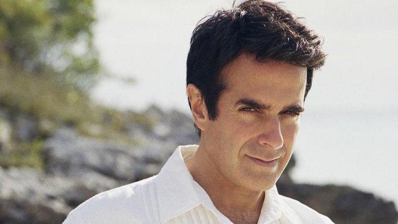 """David Copperfield (64): """"Plánuji, že na pódiu oplodním ženu, samozřejmě bez sexu."""""""