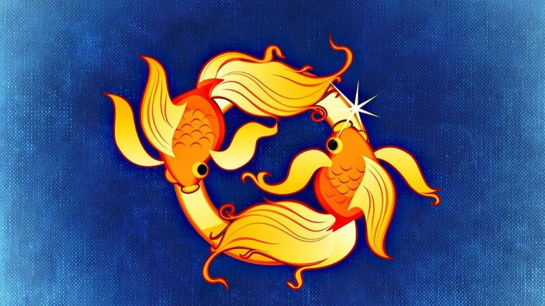 Original Astromóda®: Šaty na míru osudu – Ryby