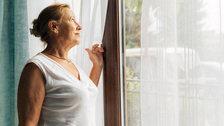 Příběh Věry (69): Zůstala jsem úplně sama