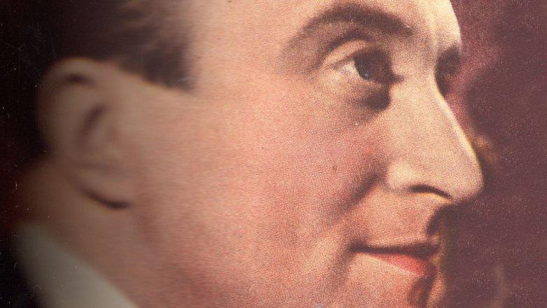 Oldřich Nový: (†83): Prvorepublikový gentleman