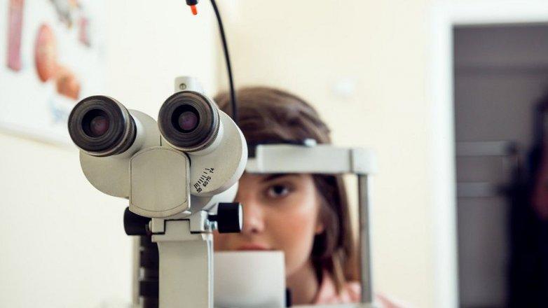 Právě probíhá Světový týden glaukomu
