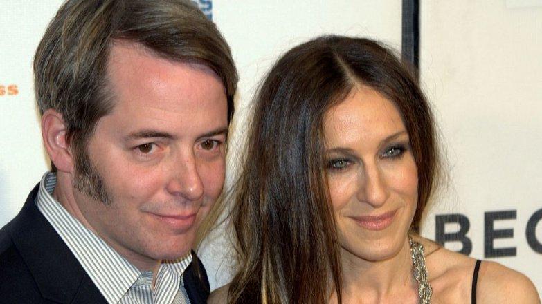 Sarah Jessica Parker a Matthew Broderick: Třetí dekáda štěstí