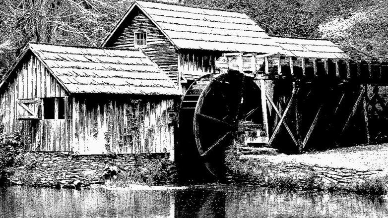 Příběh Soni (55): Záhada starého mlýna