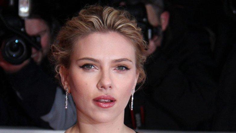 Scarlett Johansson (36): Obletovaná jako včelí královna