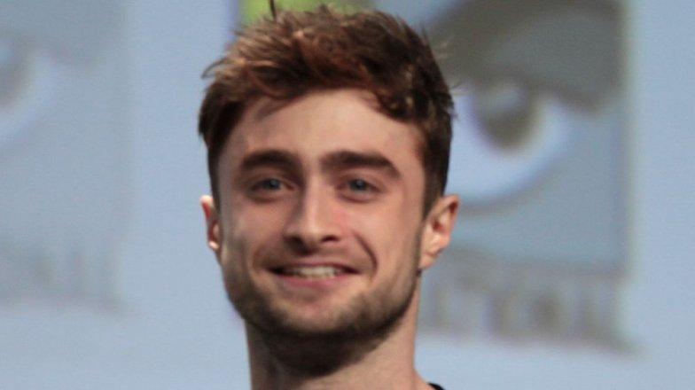 Daniel Radcliffe (31): Harry Potter měl potíže salkoholem