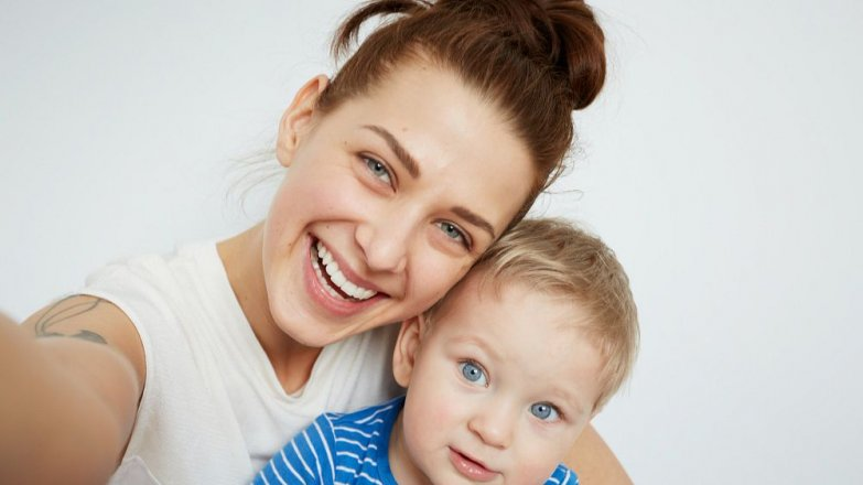Příběh Andrey (43): Můj syn vyrůstá bez táty