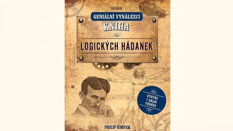Kniha logických hádanek