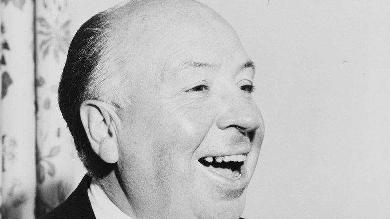 Alfred Hitchcock (†80): Muž, který rád děsil lidi