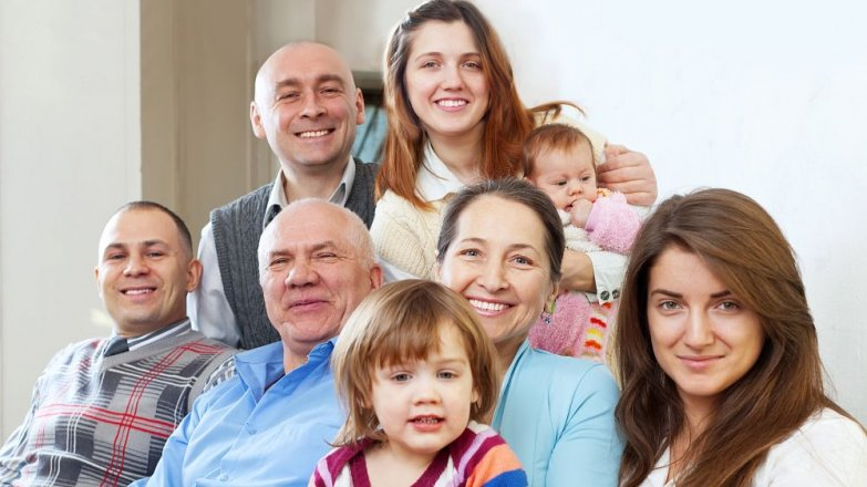 Příběh Jitky (45): Síla velké rodiny