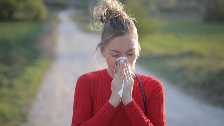 Alergie mohou potrápit i v létě