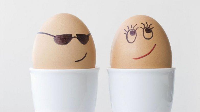 Vyznáte se ve vejcích?