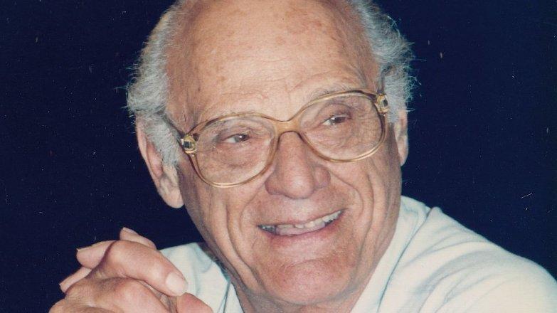 Arthur Miller (†89): Odmítl se starat o syna s Downovým syndromem