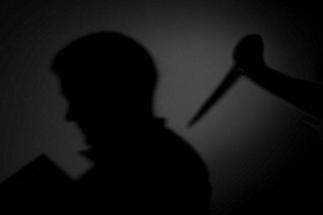 Vrah od řeky Genesee