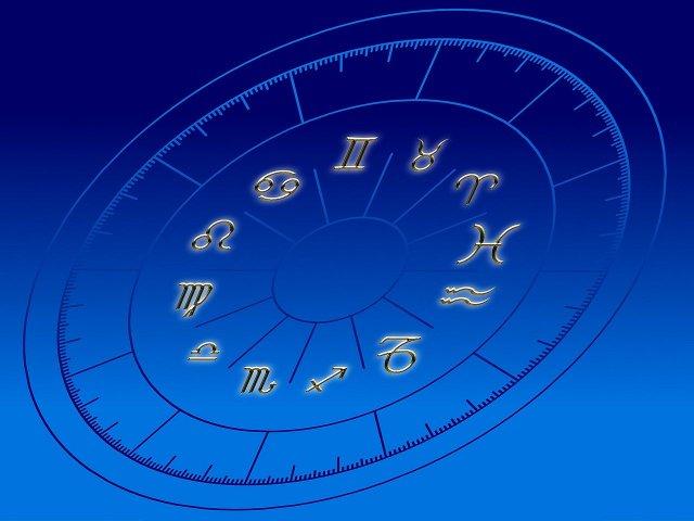 Zdraví podle horoskopu