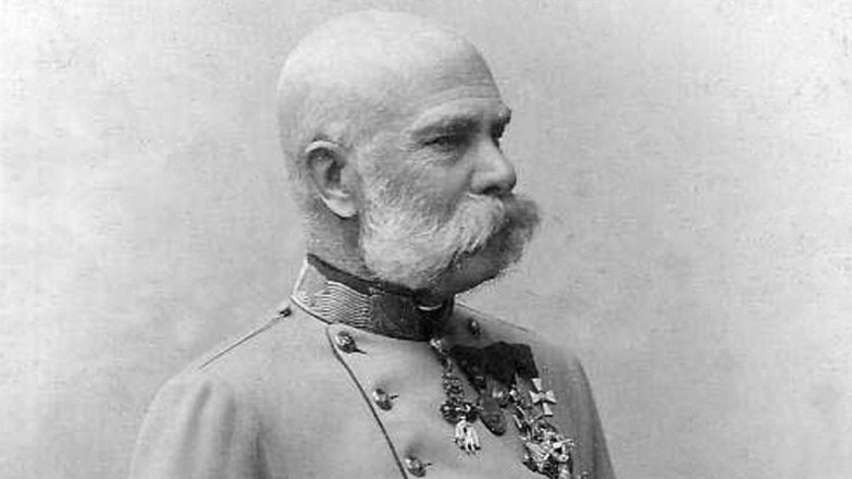 """Erotoman"" Franz Josef"
