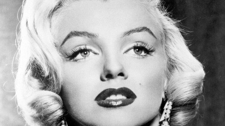 Neklidná duše božské Marilyn