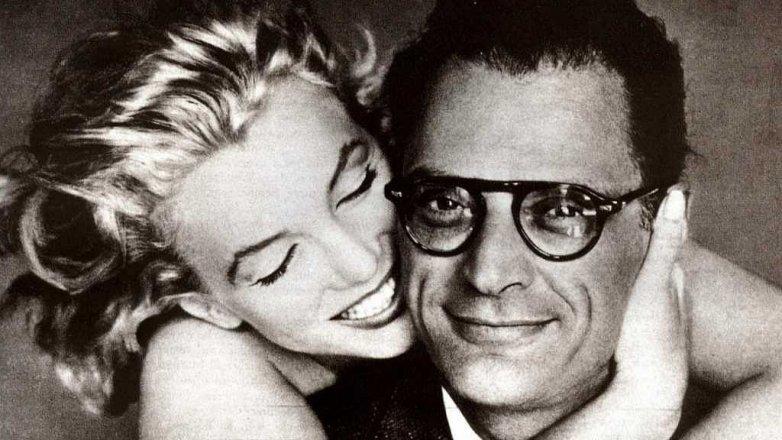 Marilyn Monroe a její muži