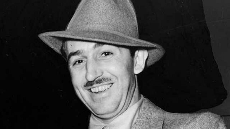 Walt Disney (†65): Tyran a mrzout s milionovými nápady