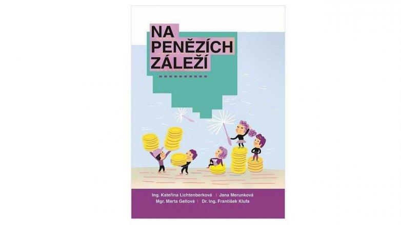 Kniha Na penězích záleží