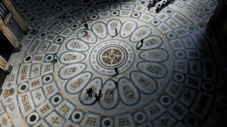 Horoskop od 2. listopadu do 8. listopadu