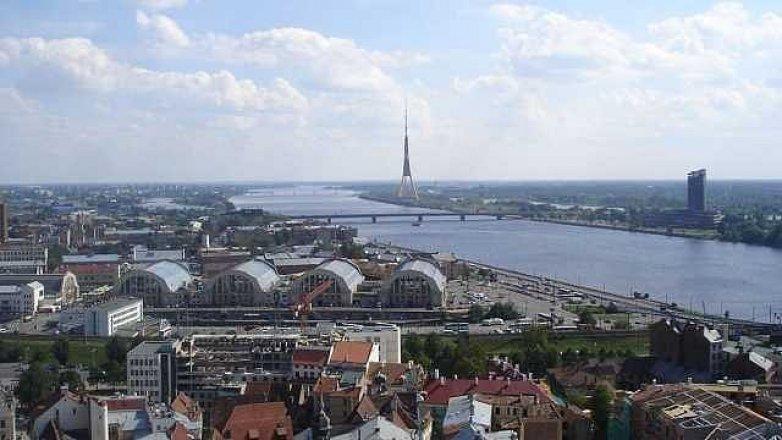 Evropské metropole