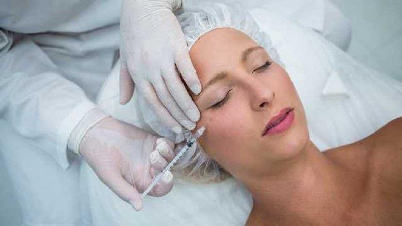 """Malý průvodce estetickou medicínou. Nebojte se """"botoxu"""" (2)"""