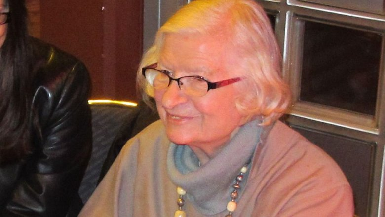 P. D. Jamesová (†94): Matka Adama Dalglishe