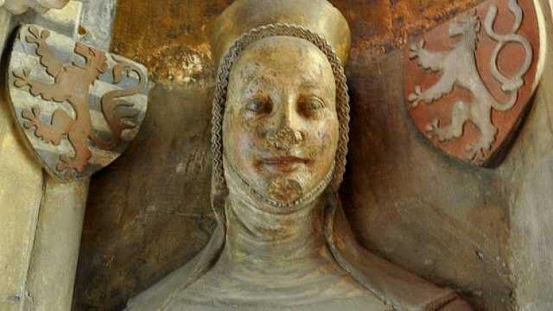 Slasti a strasti české královny Elišky Přemyslovny