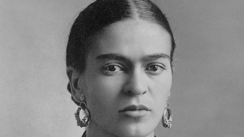 Frida Kahlo (†47): Mexická čarodějka