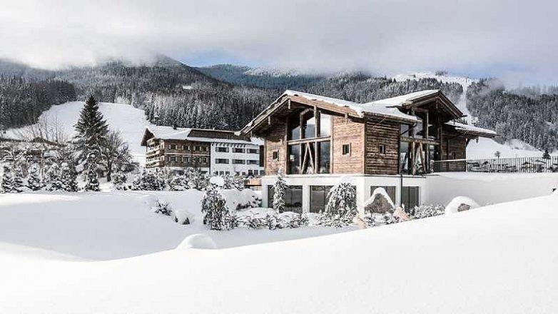Leogang – největší lyžařský skicirkus v Rakousku