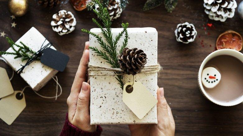Rychlokurs balení dárků
