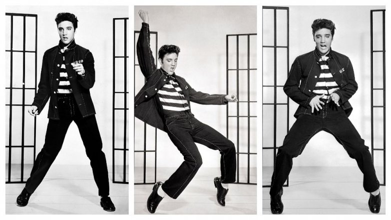 Elvis Presley (†46): Krátký život talentovaného zpěváka
