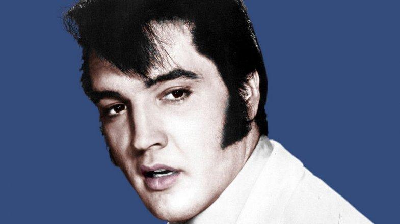 Krátký život talentovaného Elvise