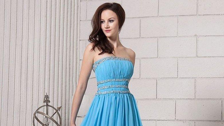 Jaké prádlo pod plesové šaty?