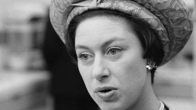 7 zajímavostí ze života rebelky Margaret, sestry britské královny