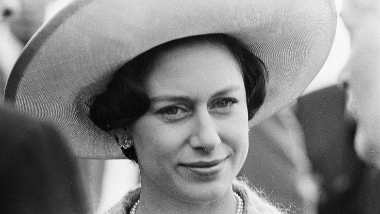 7 zajímavostí ze života rebelky Margaret (†71), sestry britské královny