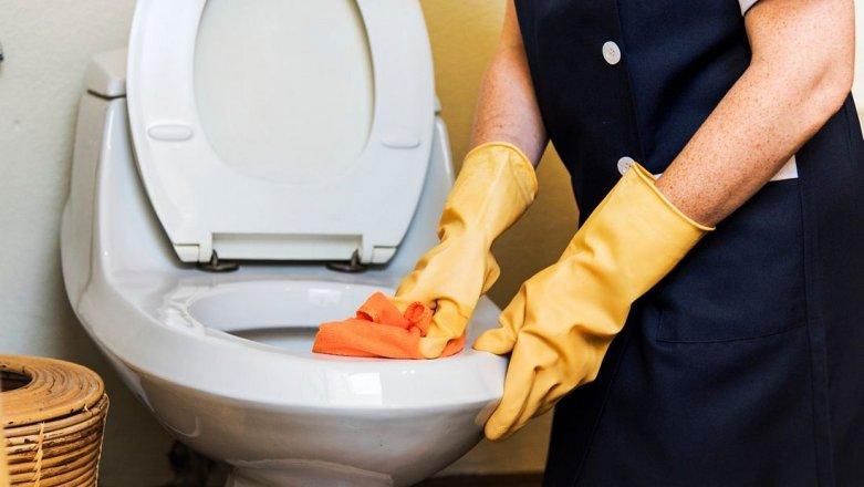 5 rad, jak udržet čistou toaletu