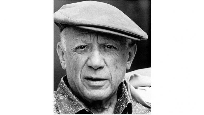 5 obrazů ze života Pabla Picassa, milovníka umění a žen