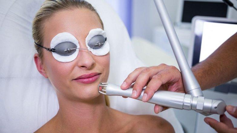 Malý průvodce estetickou medicínou. Laser – dokonalý paprsek (4)