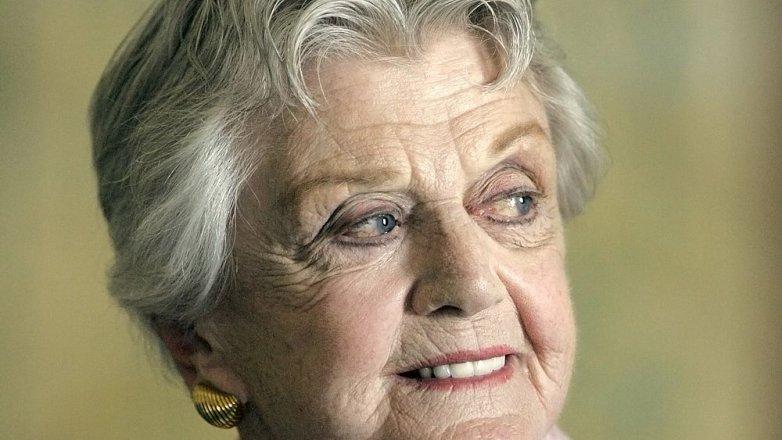 Angela Lansbury (95): Manžel ji tahal za nos, provdala se za homosexuála!