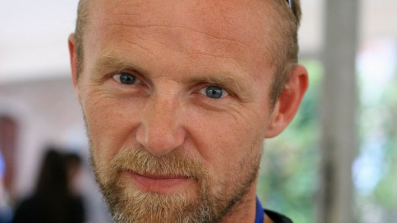 Jo Nesbø: Harry Hole přišel na svět cestou do Austrálie