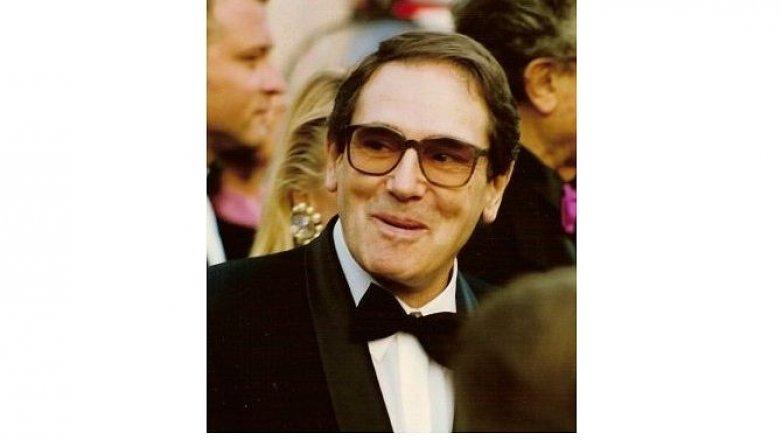 """Hrabě Joffrey de Peyrac"" Robert Hossein (91): Líbily se mu Lolitky"
