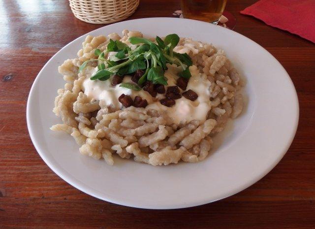 Kvíz: Slovenská gastronomie