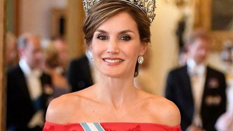 10 obrazů ze života španělské královny Letizie