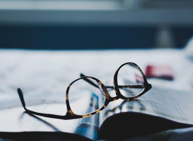 Poradna oční lékařky
