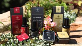 3 parfémy Rafaella